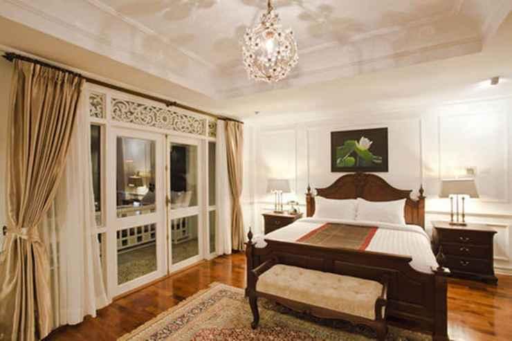 BEDROOM Dhavara Boutique Hotel