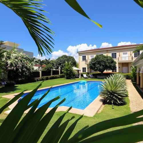 SWIMMING_POOL Star View - Villa Pedro Boutique Wellness Resort