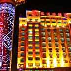 EXTERIOR_BUILDING โรงแรมหม่านโจวลี่ ฟูหรุนซิง