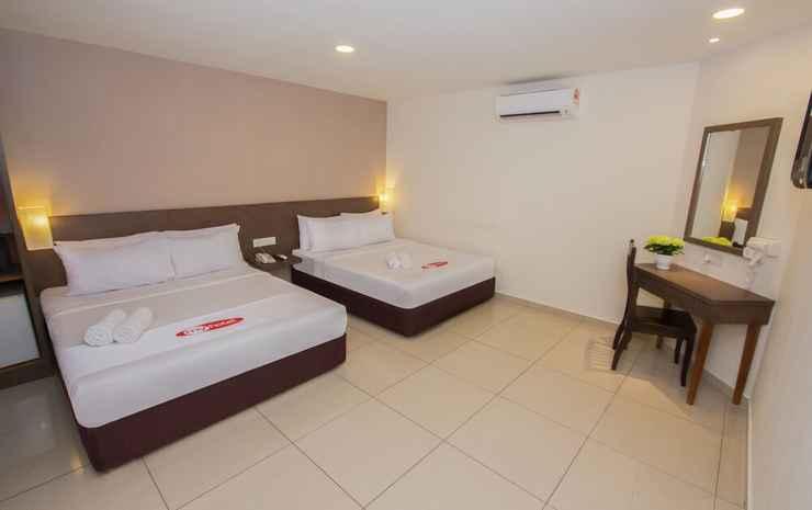 My Hotel @ Sentral Kuala Lumpur - Kamar Quadruple