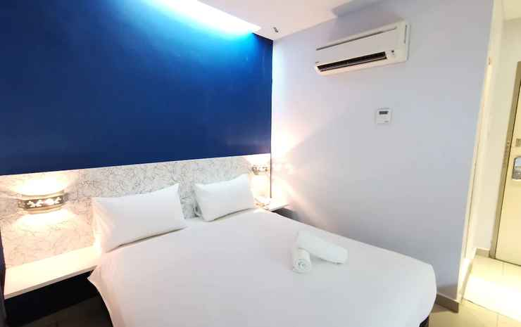 Best View Sri Hartamas Kuala Lumpur - Kamar Deluks, 1 Tempat Tidur Queen