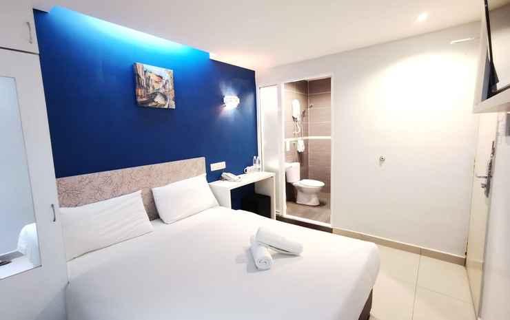 Best View Sri Hartamas Kuala Lumpur - Kamar Standar, 1 Tempat Tidur Queen