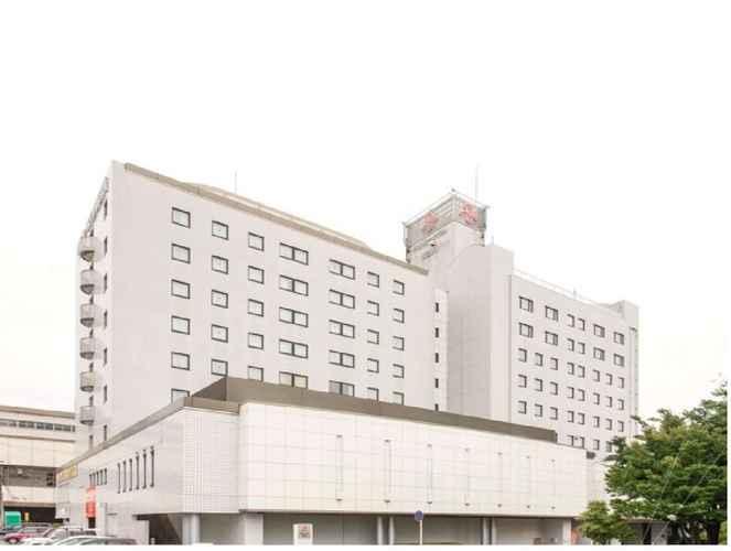 Exterior Tokyo Daiichi Hotel Shinshirakawa
