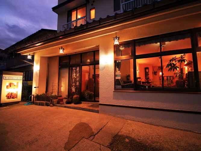 Exterior Ryokan Sankai