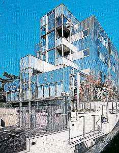 EXTERIOR_BUILDING HOTEL KIRAKU