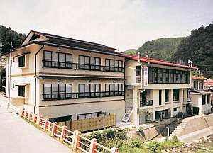 EXTERIOR_BUILDING Kanposo Nishigi
