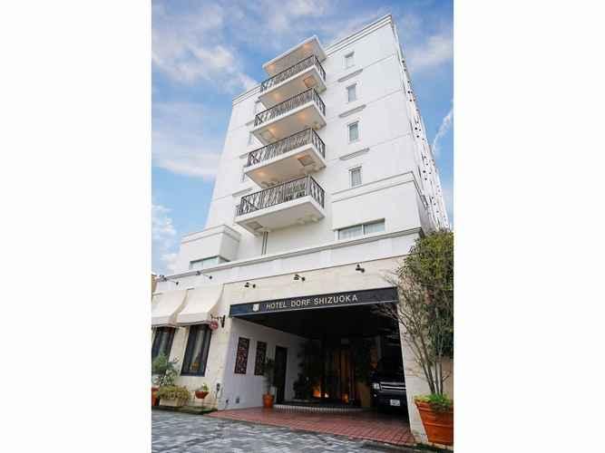 EXTERIOR_BUILDING Hotel Dorf Shizuoka