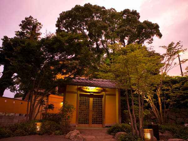 EXTERIOR_BUILDING Kanawa Bettei