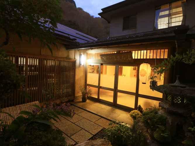 EXTERIOR_BUILDING Yoshino Onsen Motoyu