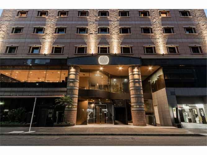EXTERIOR_BUILDING HOTEL BARON CHIBA-CHUO