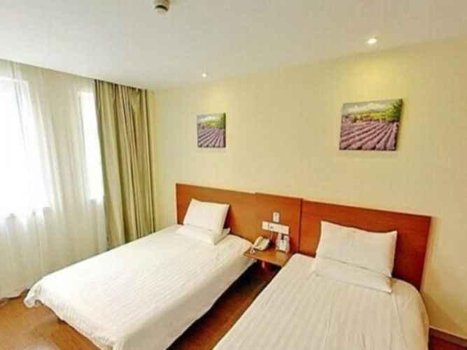 Other Hanting Hotel Chenzhou Pedestrian Street Branch
