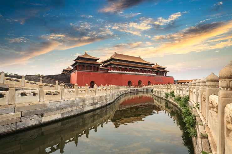 Other 7Days Premium Beijing Yansha Zhongxin  Embassy District