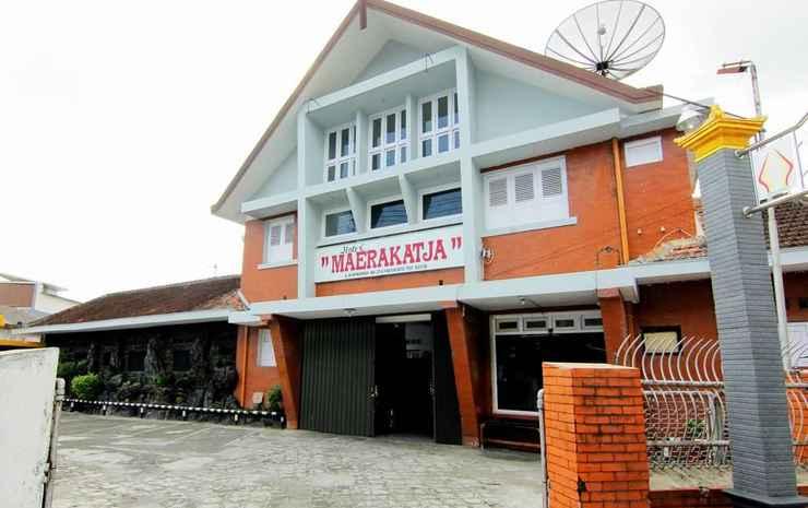 Hotel Maera Katja Yogyakarta -