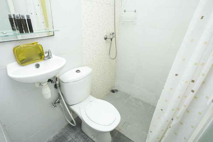 Bathroom Oranje Gasthuis