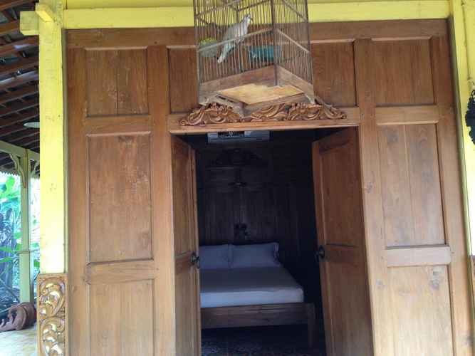 Interior Vacation Home Cuniro Bantul Yogyakarta