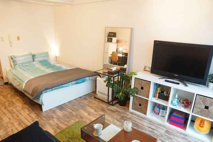 Other Amazing Location Cozy Apartment near Shibuya Station D6