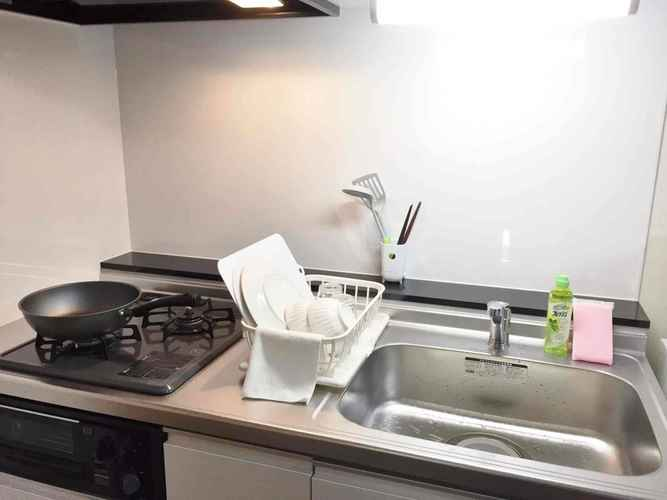 Other HSO 1 Bedroom Apartment in NAHA