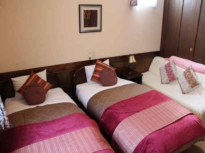Guest Room Wagyu Beef Petit Pension La Ha-Yu