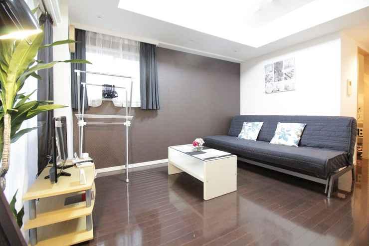 Interior EV Private Apartment in Shibuya 1304
