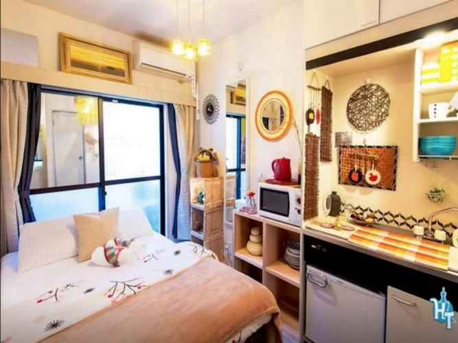 Other HTO Apartment in Dogenzaka2