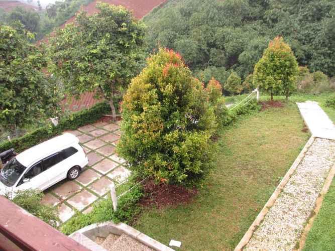 Facilities Villa Kayu Le Cordon