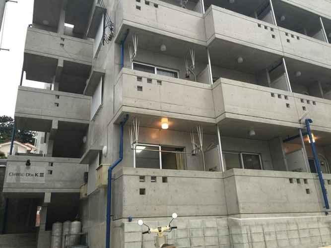 Exterior Pipi Sakura House Factory Style Family apt 1A 249