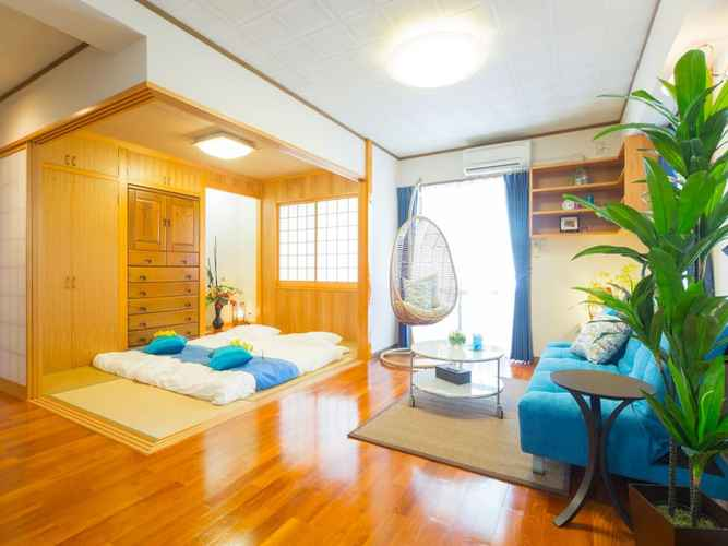 Other JSW Okinawa Awesome room Close to NAHA airport