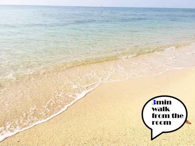 Surroundings Onna Resort
