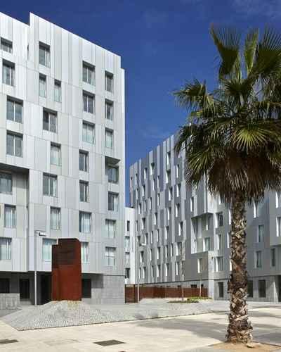 Exterior Durlet Beach Apartments Barcelona