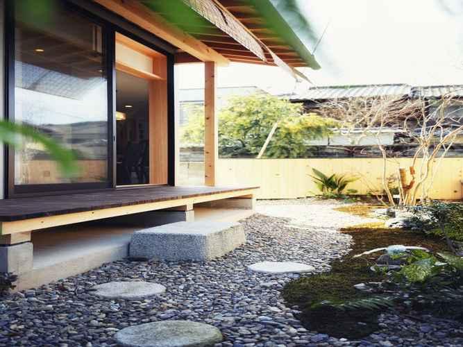 Interior Japanese Morden House 40