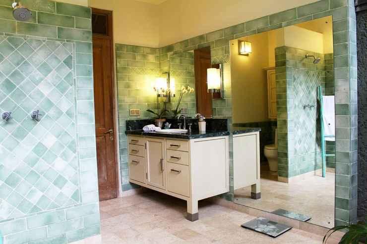 Second ensuite bathroom Villa Sundaria