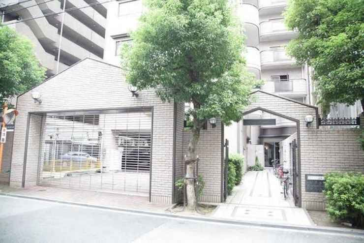 Exterior Modern Elegant Hotel Style Close to Namba Shinsaibashi Dotonbori