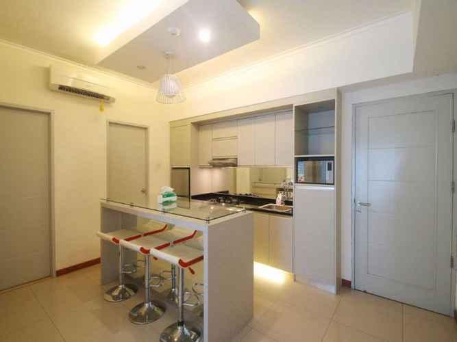 Other Apartment Marbella Kemang B 15-17 by Mediapura