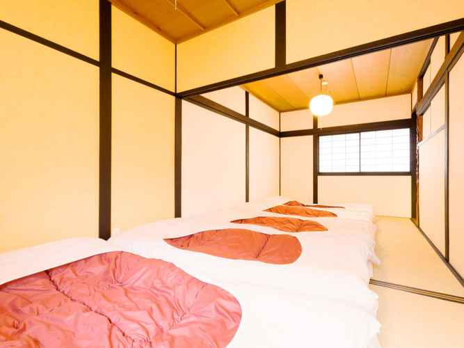 Other AH 1 Bedroom Japanese Apartment in Kyoto 6T6
