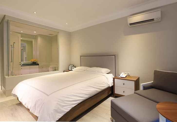Other Deluxe Room Havenwood Residence at TB Simatupang