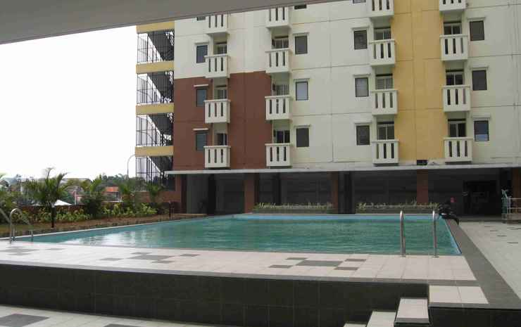 Cibubur Village Apartment type 2BR 8 Depok -