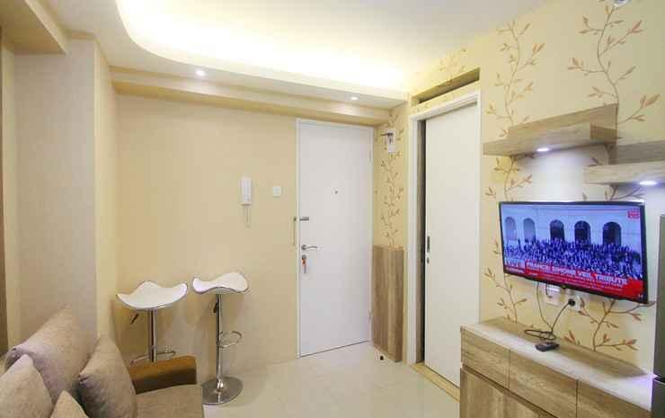 Bassura City 2 Bedroom Executive 4 TBD Jakarta -