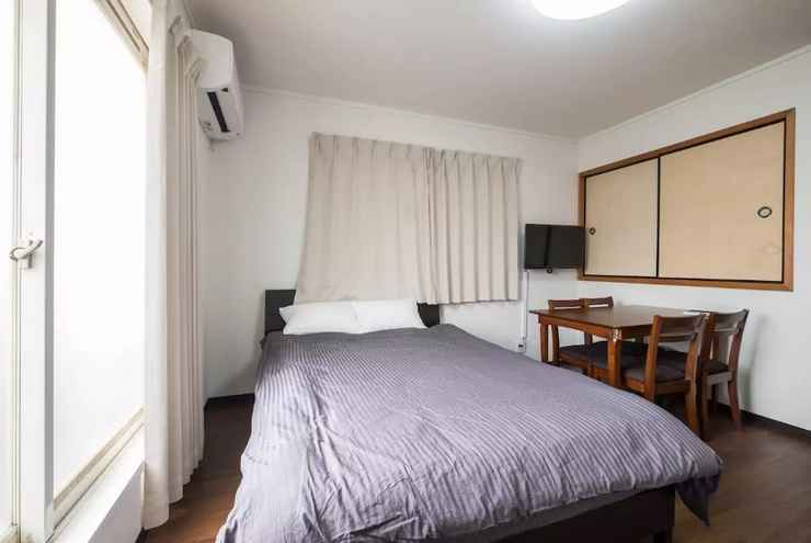 Other Happy Osaka house. Comfy double room .Namba 8 min.