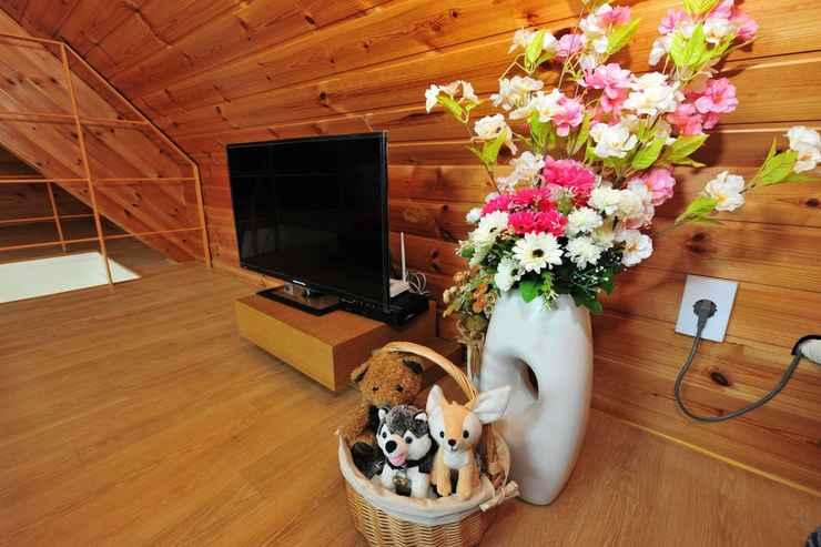 Gapyeong Beautiful House Bisari Gapyeong South Korea
