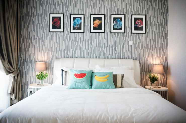 Other Boutique Suite Near Mid Valley Kuala Lumpur