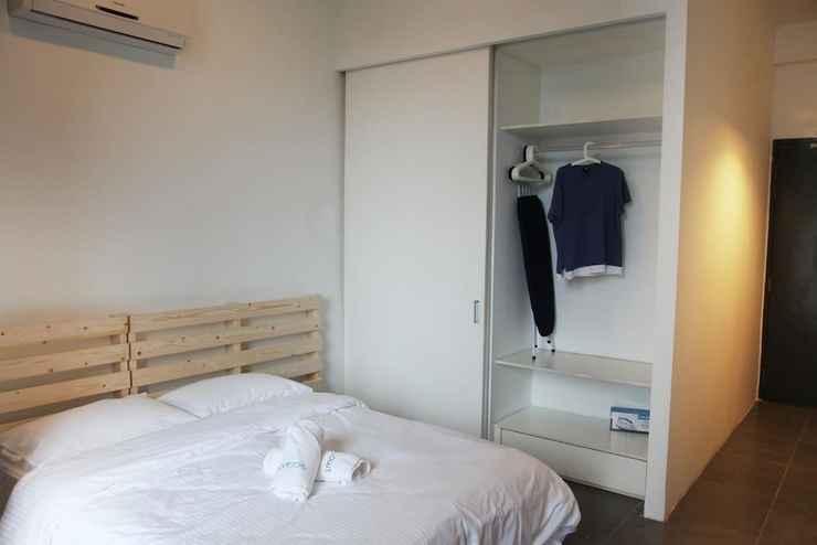 Bed IKEA Empire Damansara Studio 1717