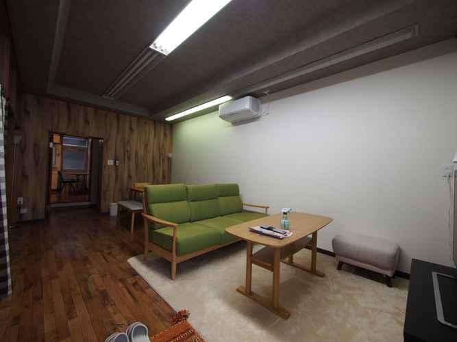 Interior Nest Entire house for 10 ppl 5min Imaike Station