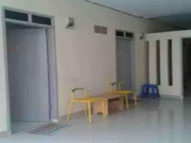 Interior Rumah Bunda Muslimah 19