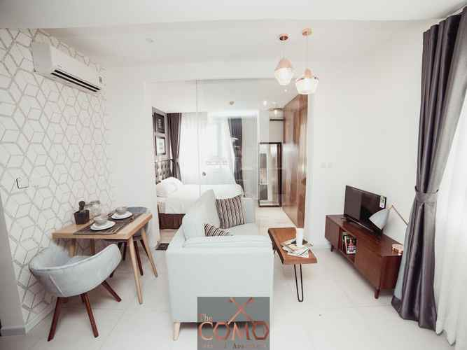 Other 203-The Como Serviced Apartment Deluxe
