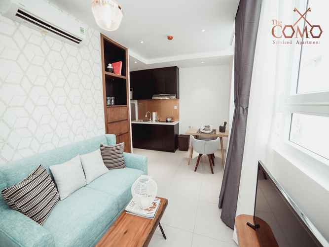 Other 105-The Como Serviced Apartment Suite