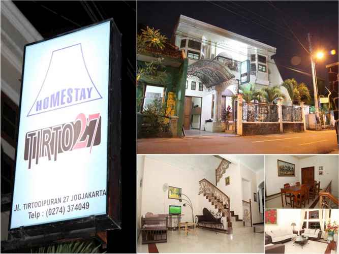 Other Deluxe Room 1 AC Tirto 27 Homestay