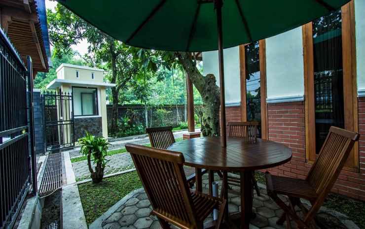 Sasono Putro Guest House - Room 1 Yogyakarta -