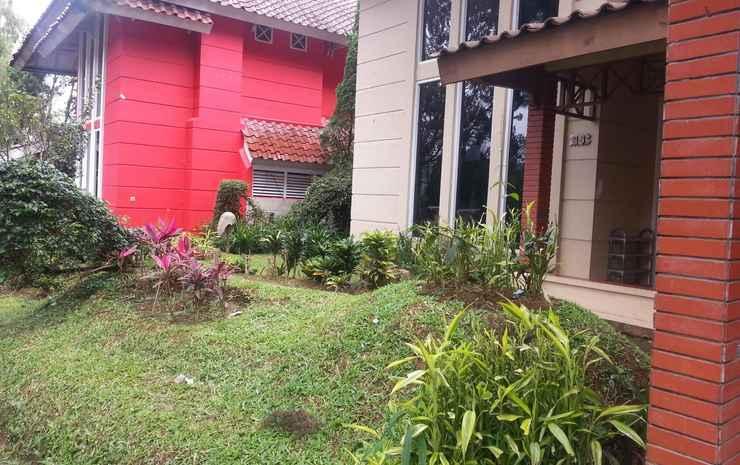 Fame Villa Kota Bunga Blok B Puncak -