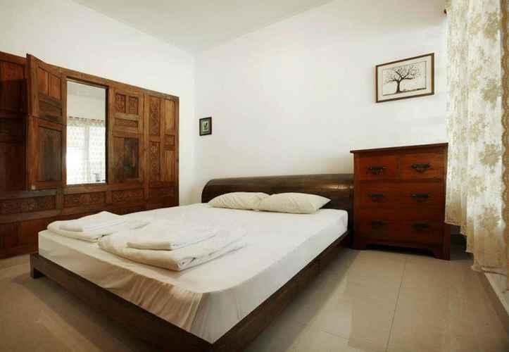 1-Bedroom Unit Room 1 at Ronia Villa Lembang