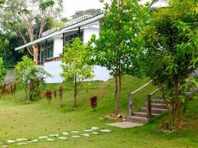 Exterior Chom Kwai Lae Dao Resort